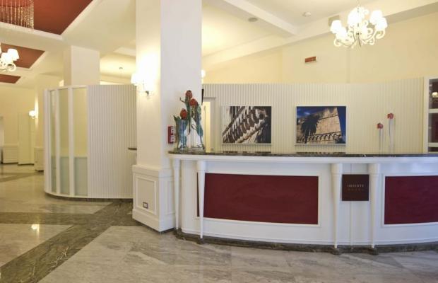 фото Piazza Di Spagna View Hotel Oriente изображение №14