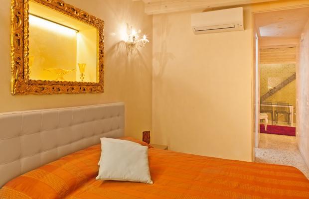 фотографии отеля Dogi Suites - San Marco Terrace apartment изображение №3