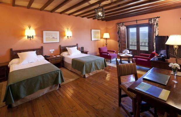 фото отеля  Parador de Cervera de Pisuerga   изображение №13