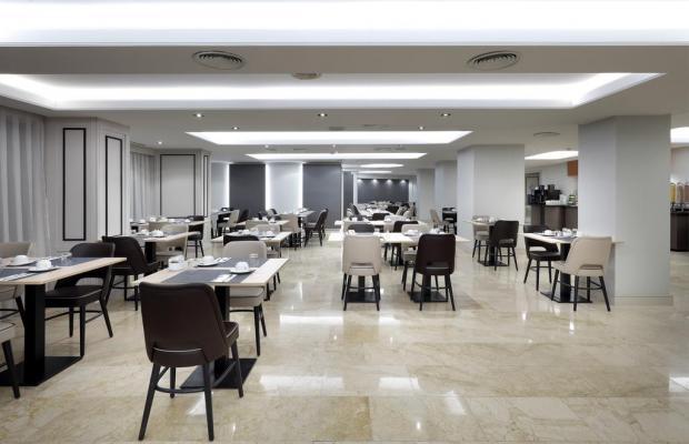фотографии отеля Eurostars Rey Don Jaime (ex. Beatriz Rey Don Jaime) изображение №19