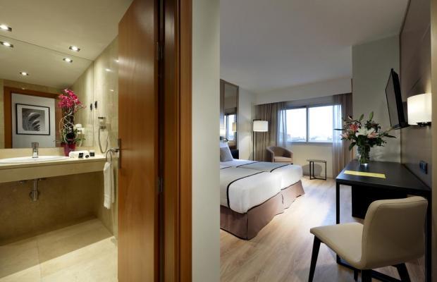 фото отеля Eurostars Rey Don Jaime (ex. Beatriz Rey Don Jaime) изображение №9