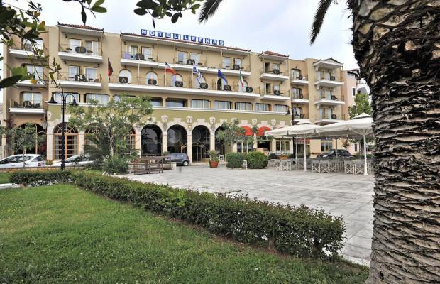 фото отеля Lefkas Hotel изображение №1
