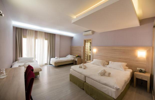 фотографии Lefkas Hotel изображение №12
