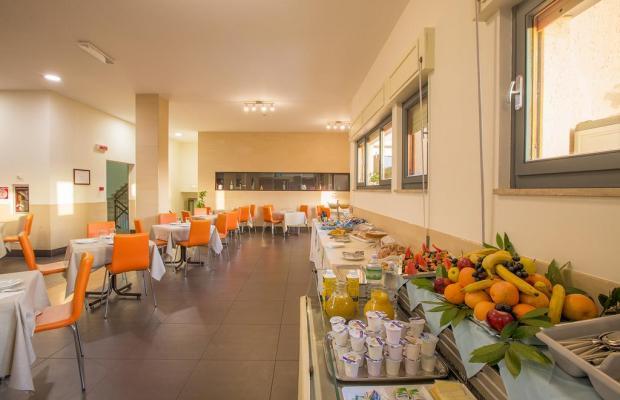 фото отеля Hotel Residence Ulivi E Palme  изображение №17
