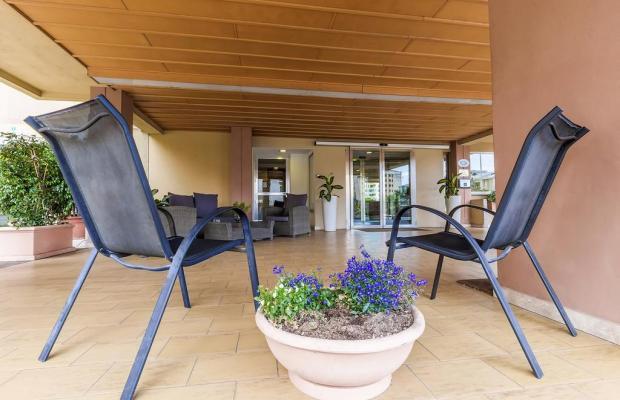 фотографии Hotel Residence Ulivi E Palme  изображение №4