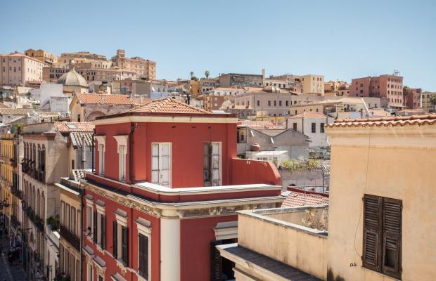 фото отеля ITALIA (CAGLIARI) изображение №1
