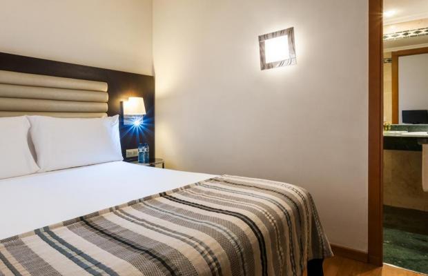 фотографии отеля Eurostars Cristal Palace изображение №3