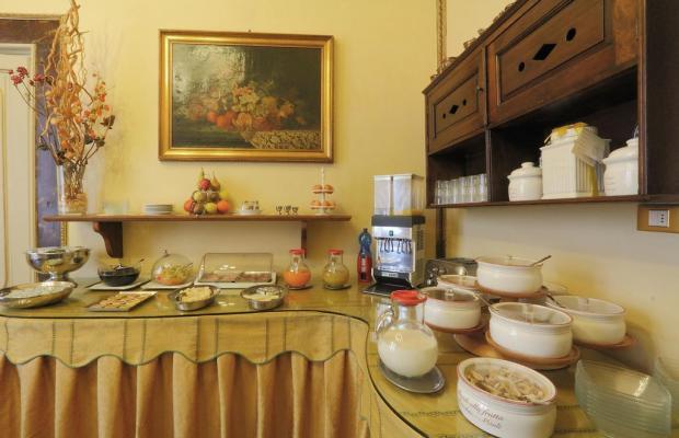 фотографии отеля HOTEL VILLA LIANA изображение №7