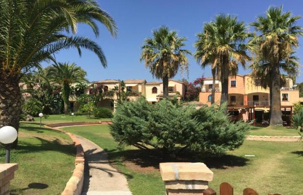 фото Residence Baia delle Palme изображение №18