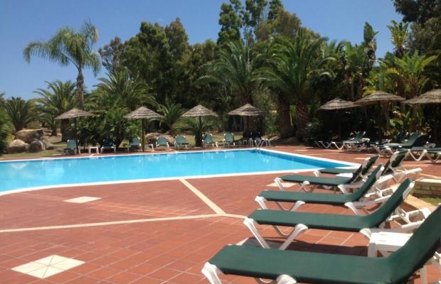 фотографии отеля Residence Baia delle Palme изображение №15