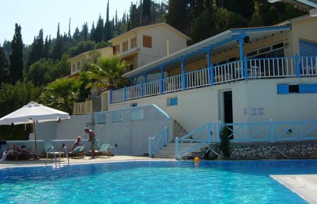 фото отеля Odyssey Hotel изображение №9