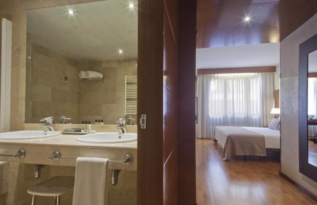 фото отеля Aparthotel Mariano Cubi Barcelona изображение №13