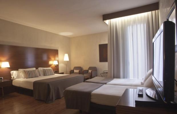 фотографии отеля Aparthotel Mariano Cubi Barcelona изображение №7