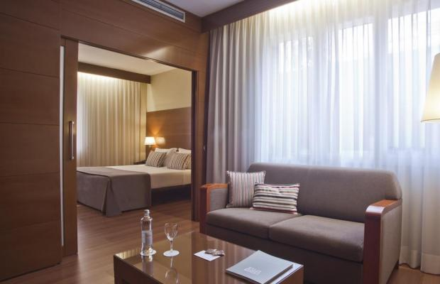 фотографии отеля Aparthotel Mariano Cubi Barcelona изображение №3