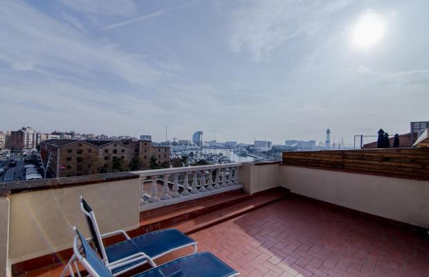 фото отеля Hotel Del Mar изображение №17
