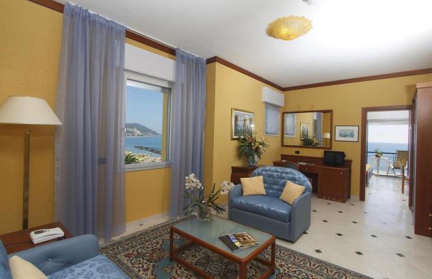 фотографии отеля Bellevue et Mediterranne изображение №27