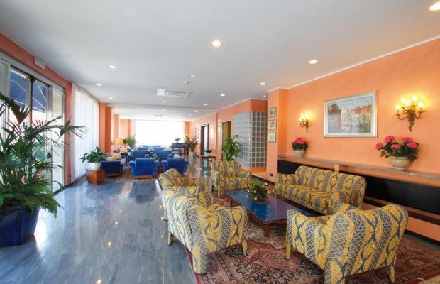 фото отеля Bellevue et Mediterranne изображение №17