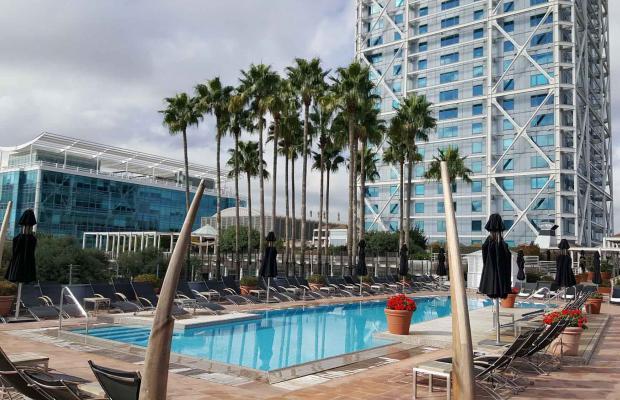 фото отеля Hotel Arts Barcelona изображение №1