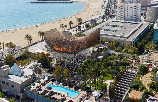 фото Hotel Arts Barcelona изображение №110