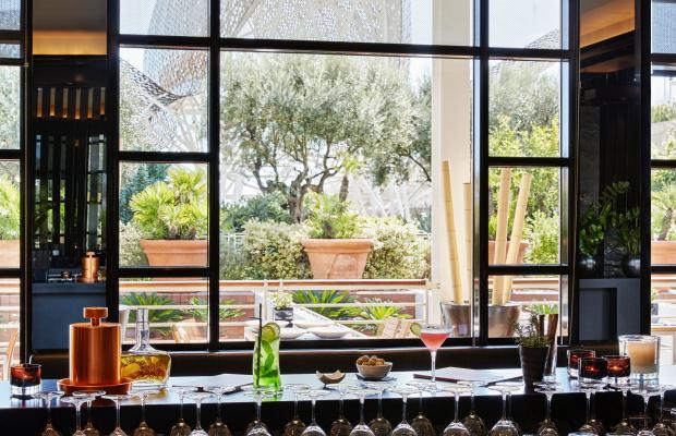 фото Hotel Arts Barcelona изображение №102