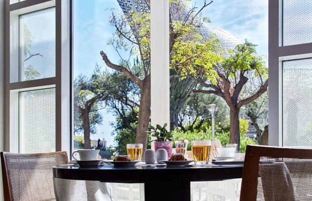 фотографии отеля Hotel Arts Barcelona изображение №83
