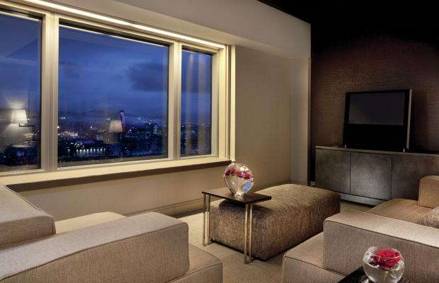 фотографии отеля Hotel Arts Barcelona изображение №27
