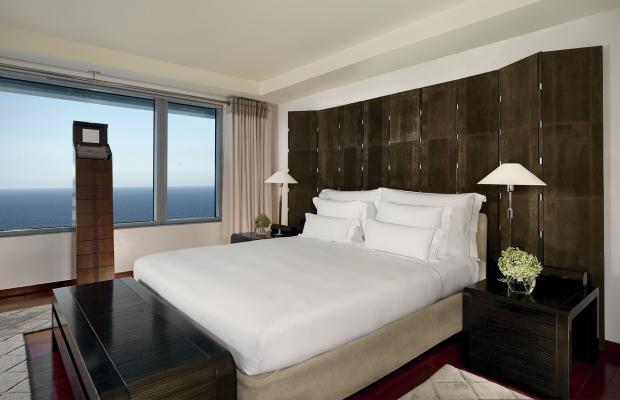 фотографии отеля Hotel Arts Barcelona изображение №11