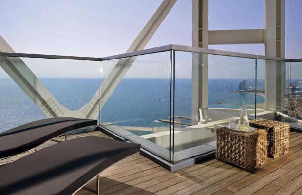 фото Hotel Arts Barcelona изображение №10