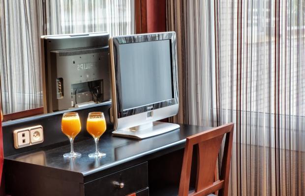 фотографии отеля Derby Hotel изображение №19
