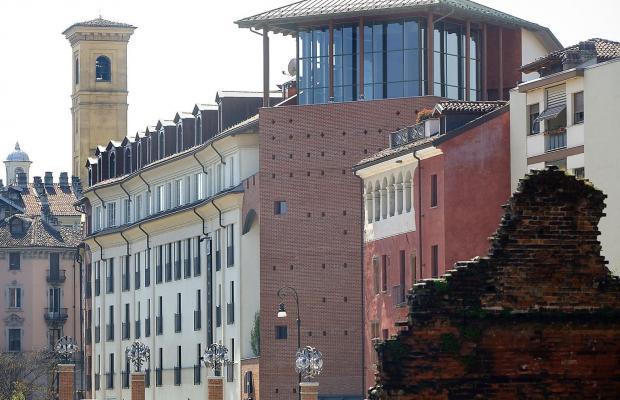фото отеля NH Torino Santo Stefano изображение №1