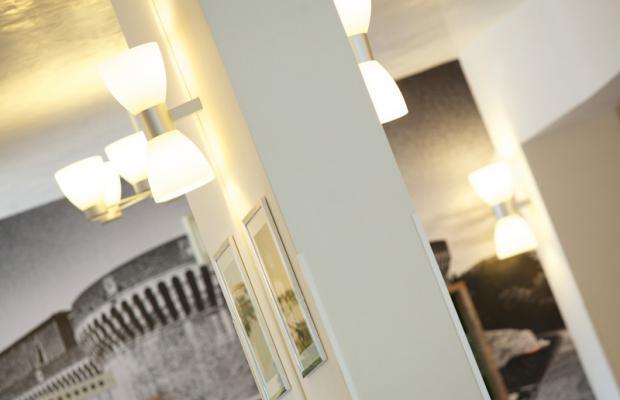 фотографии отеля DV Hotel Ritz изображение №7