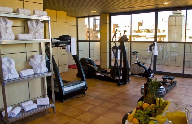 фото отеля Valencia Center изображение №25