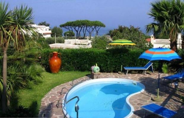 фото Villa da Matteo изображение №10