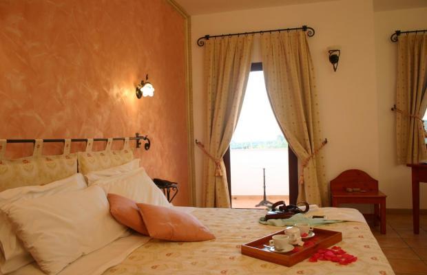 фото отеля Montecallini изображение №57