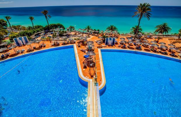 фотографии отеля SBH Club Paraiso Playa изображение №23