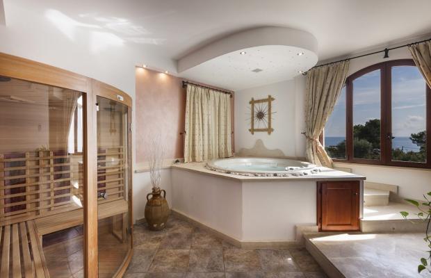 фотографии отеля Montecallini изображение №7