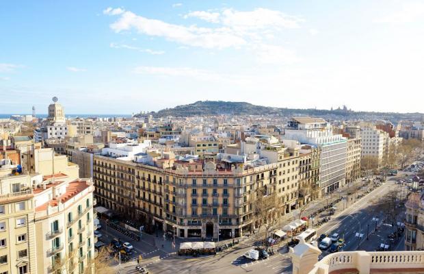 фото отеля Hotel Avenida Palace изображение №81