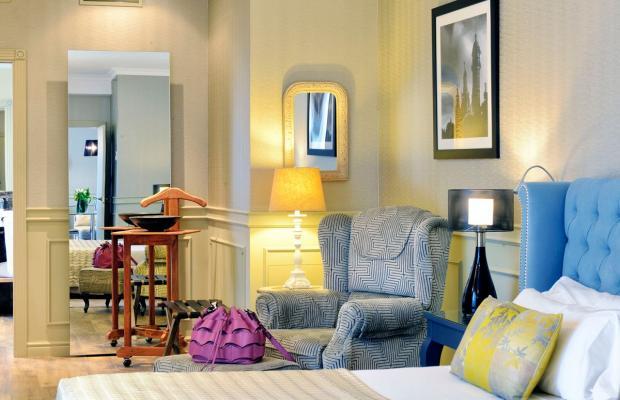 фото отеля Hotel Avenida Palace изображение №77
