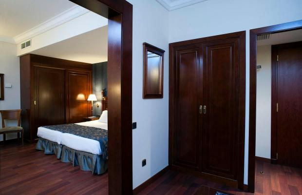 фото Hotel Avenida Palace изображение №10