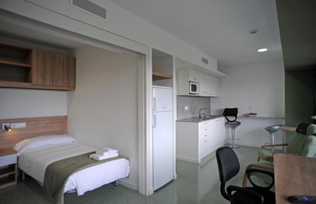 фото отеля Vila Universitaria изображение №25