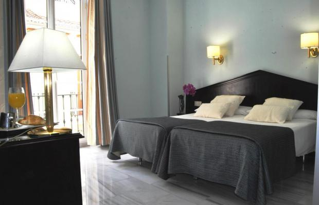 фотографии отеля Navas изображение №3