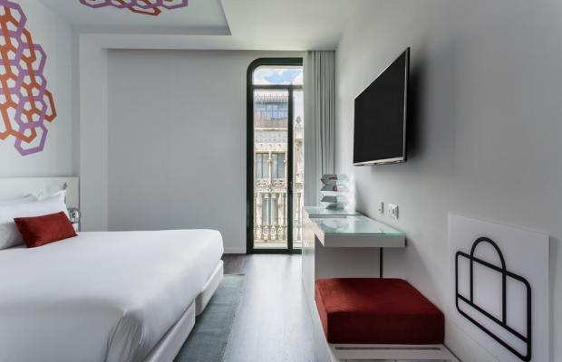 фото отеля Room Mate Carla (ex. 987 Barcelona Hotel) изображение №29