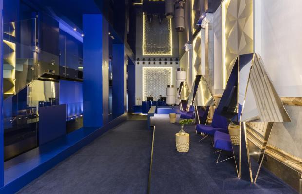 фото Room Mate Carla (ex. 987 Barcelona Hotel) изображение №10
