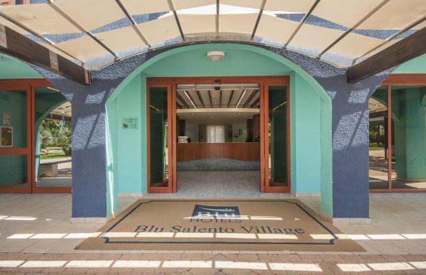 фото Blu Salento Village изображение №30