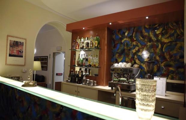 фотографии отеля Urbani Hotel изображение №3