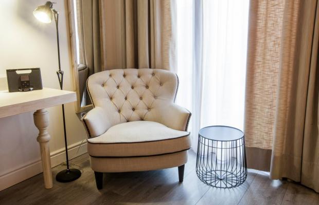 фотографии Hotel Barcelona Catedral изображение №56
