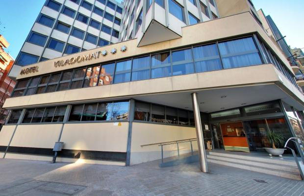 фото отеля Aa Viladomat (ex. AB Viladomat) изображение №1
