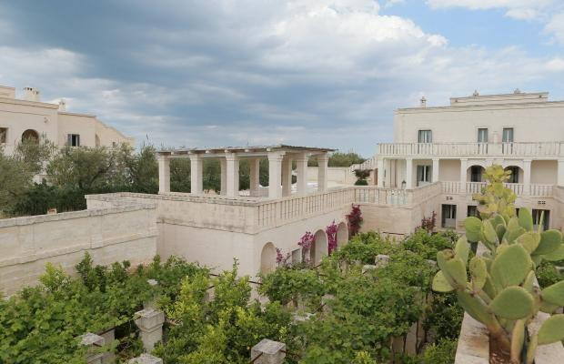 фото Borgo Egnazia изображение №6