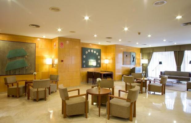 фото отеля NH Ciudad de Valencia изображение №25