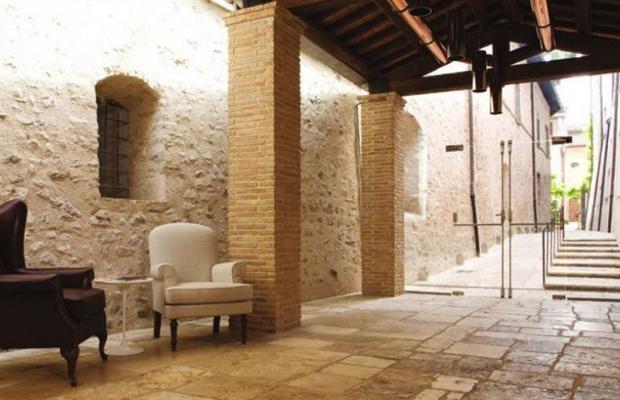 фотографии отеля Relais & Chateaux Palazzo Seneca изображение №15